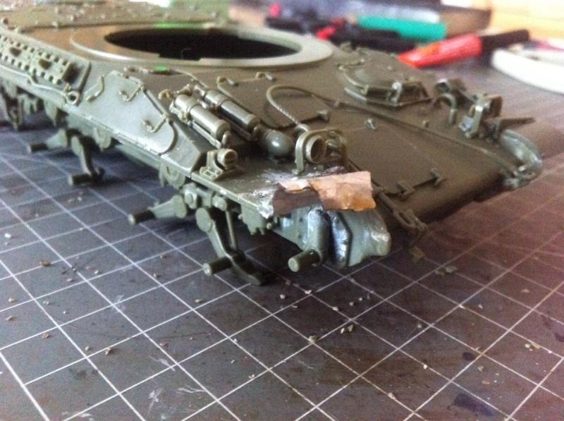 AMX 30B [Meng 1/35] -Terminé- Img_1533