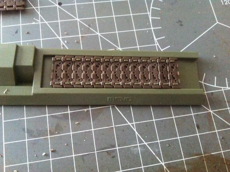 AMX 30B [Meng 1/35] -Terminé- Img_1534