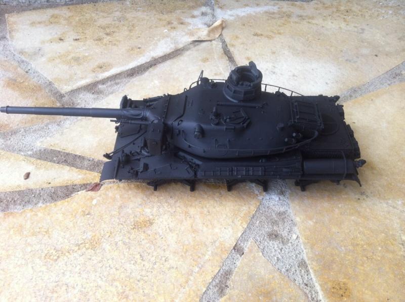 AMX 30B [Meng 1/35] -Terminé- Img_1538