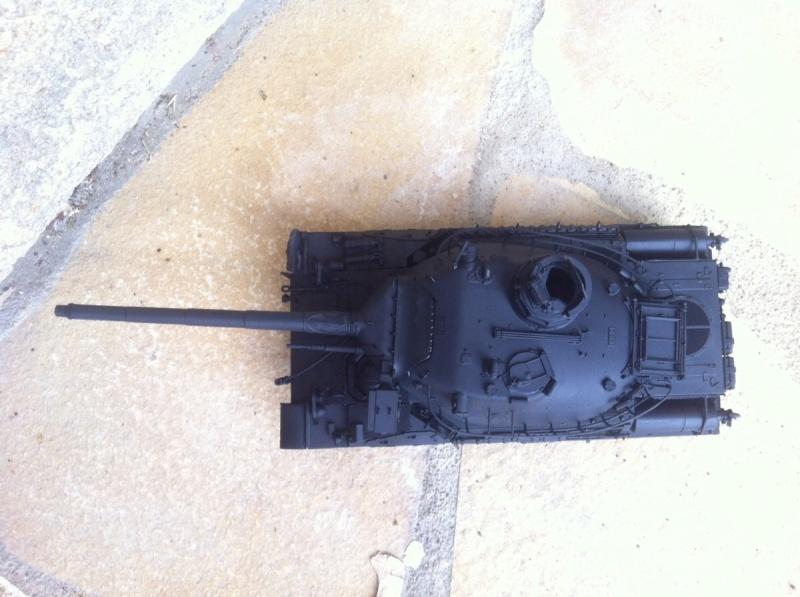 AMX 30B [Meng 1/35] -Terminé- Img_1539