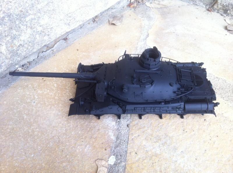 AMX 30B [Meng 1/35] -Terminé- Img_1540