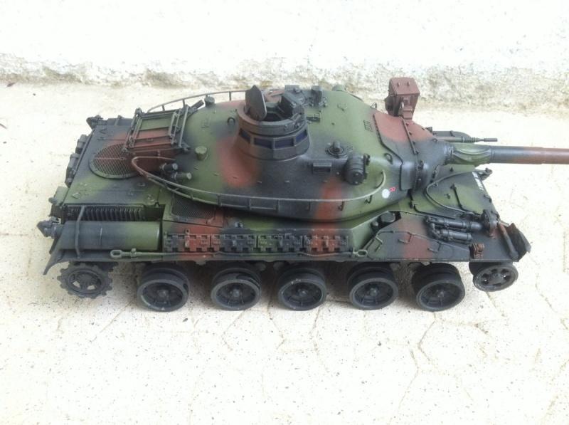 AMX 30B [Meng 1/35] -Terminé- - Page 2 Img_1544