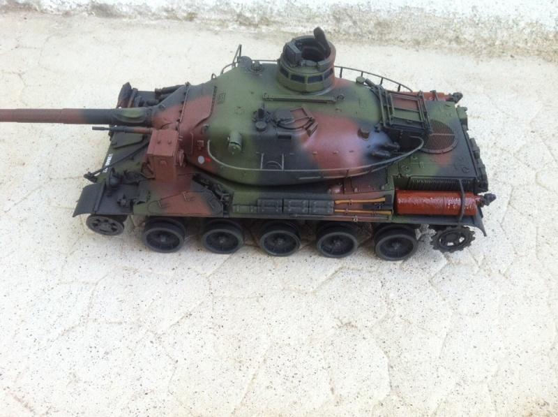 AMX 30B [Meng 1/35] -Terminé- - Page 2 Img_1545