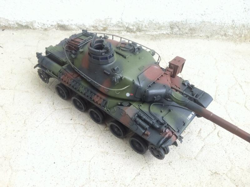 AMX 30B [Meng 1/35] -Terminé- - Page 2 Img_1547
