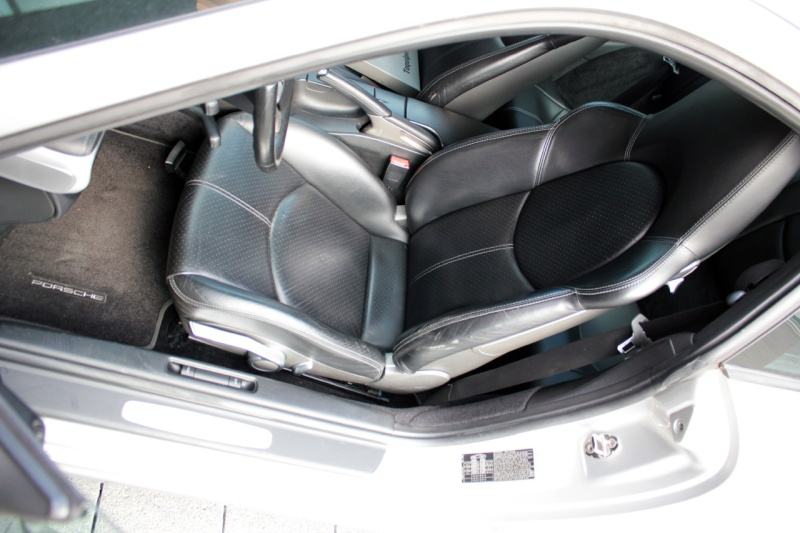 Une 997 Carrera S phase I... Img_5413