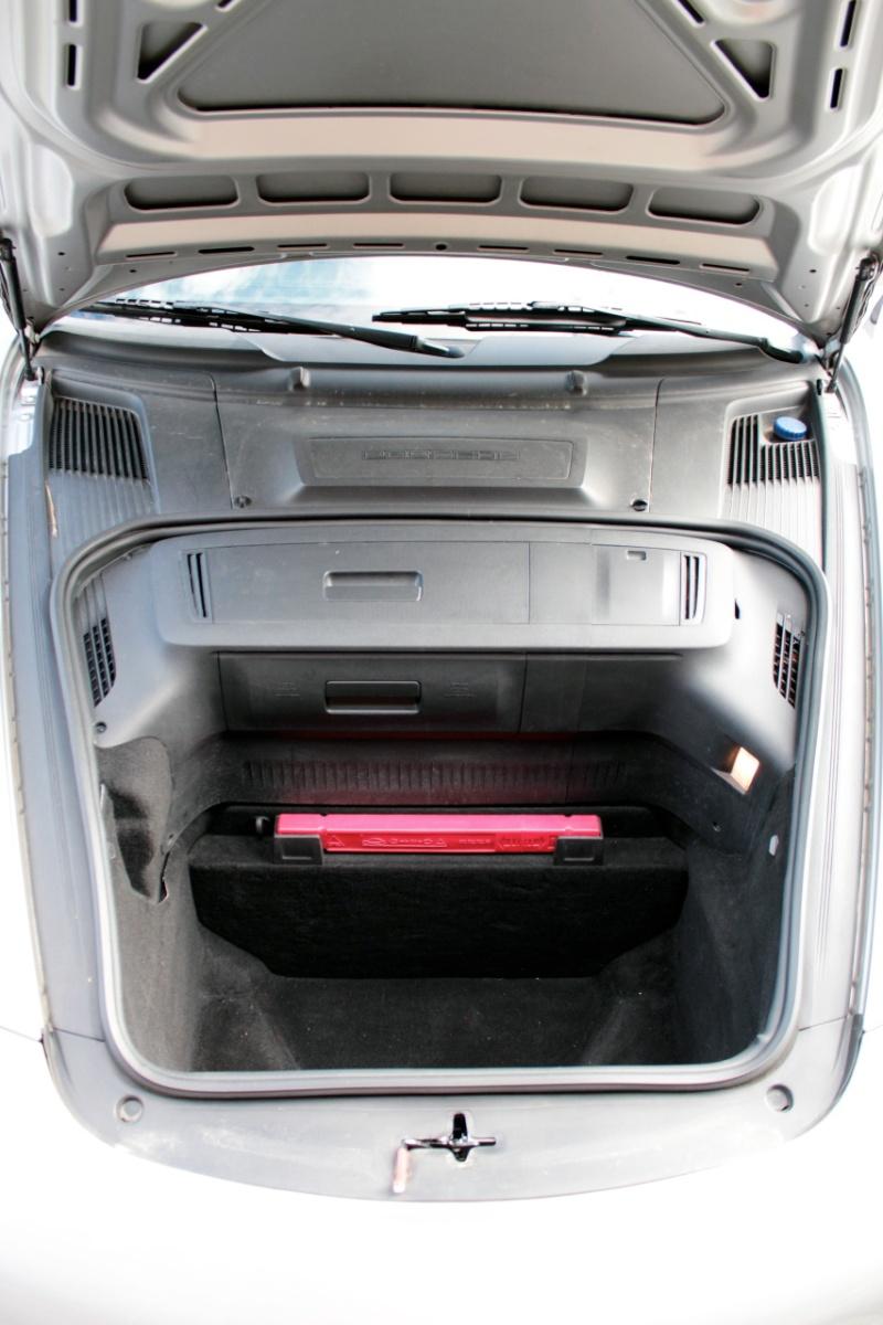 Une 997 Carrera S phase I... Img_5417