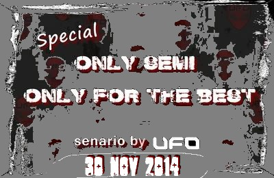 """partie chez les UFO le 30-11-2014 spéciale """"SEMI"""" 10687010"""