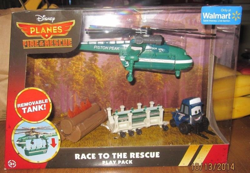 [Planes Fire & Rescue] Aperçu des premiers modèles - Page 5 _57_313