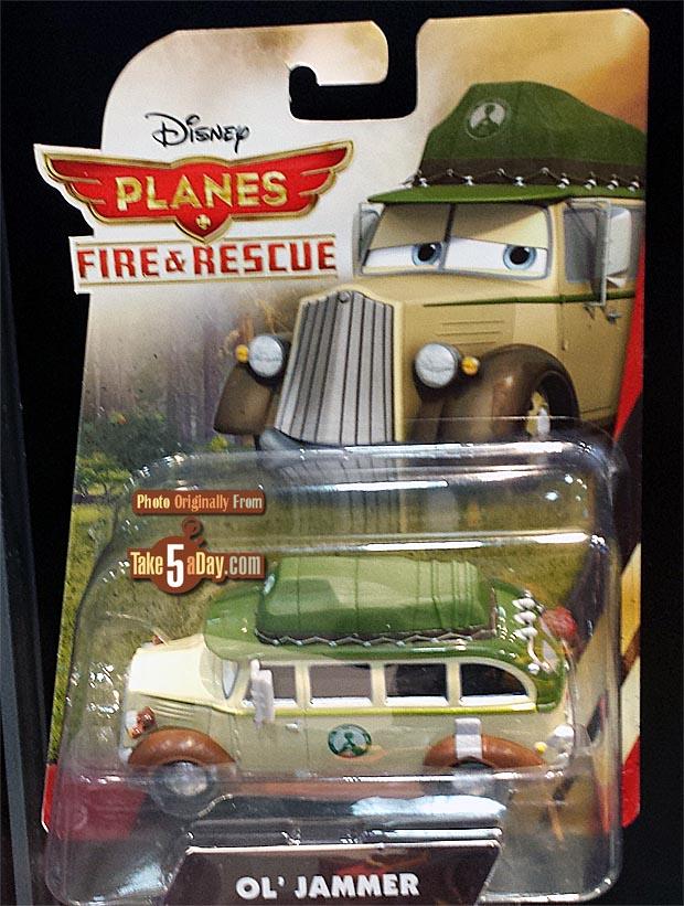 [Planes Fire & Rescue] Aperçu des premiers modèles - Page 2 Ol-jam10