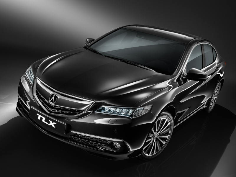 2014 - [Acura] TLX - Page 2 Acura_10