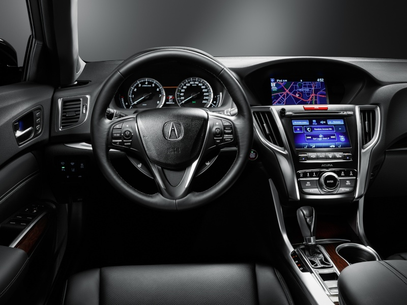 2014 - [Acura] TLX - Page 2 Acura_14