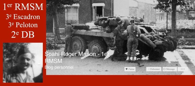 Spahi Roger MARION (3/3/1er RMSM) Bandea20