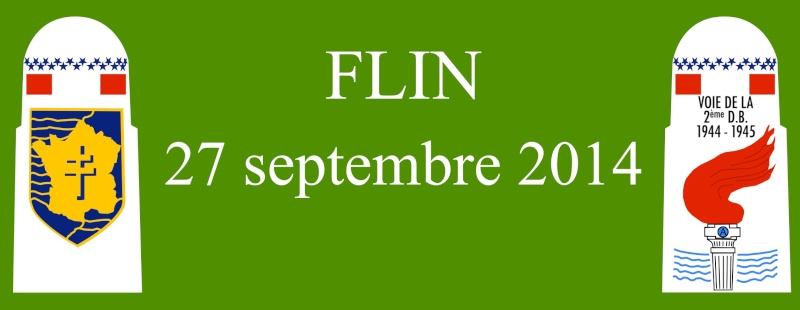 Borne du serment de Koufra: FLIN (54) Bandea26