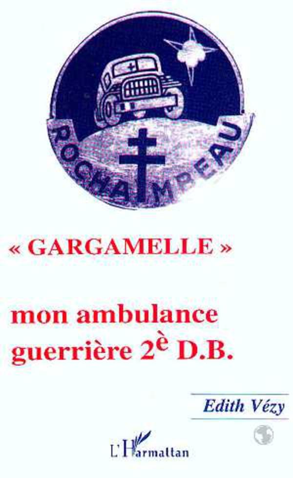 Spahi Roger MARION (3/3/1er RMSM) - Page 2 Gargam10