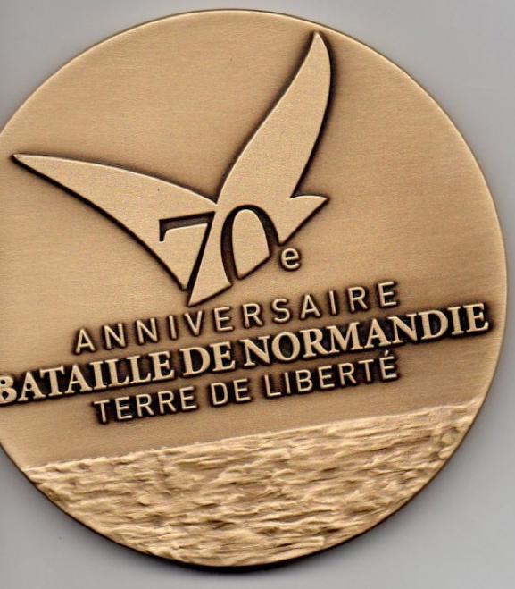 SAINT-MARTIN-DE-VARREVILLE 2-3 août 2014-70ème anniversaire Madail11