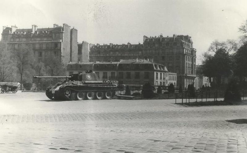 LA BATAILLE DE DOMPAIRE 12-14 septembre 1944 Panthe11