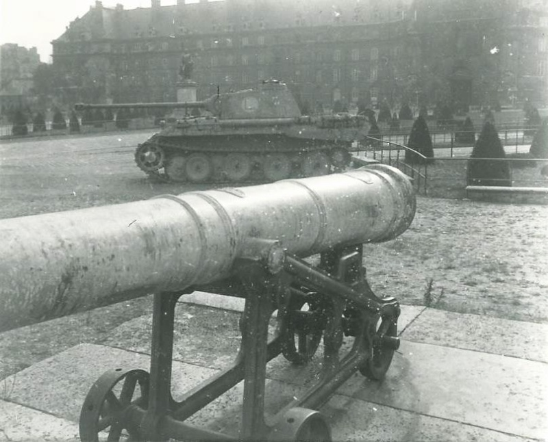 LA BATAILLE DE DOMPAIRE 12-14 septembre 1944 Panthe12