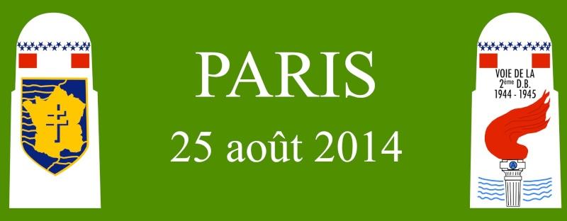 Borne du serment de Koufra: PARIS Paris_11