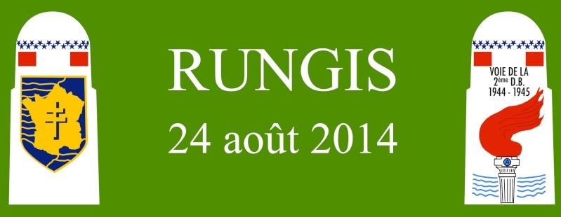 Borne du serment de Koufra: RUNGIS (94) Rungis10