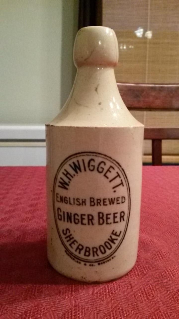 ginger beer de sherbrooke tres rare 20141017