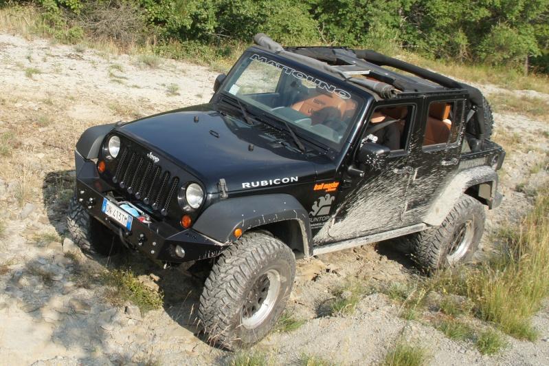 Verricello X DYNA doppia velocità, la migliore scelta per la tua Jeep Dsc00910