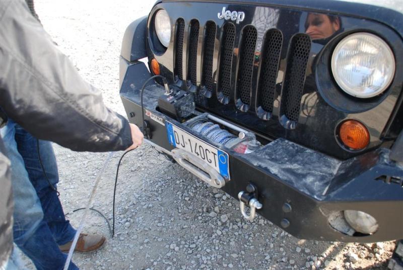 Verricello X DYNA doppia velocità, la migliore scelta per la tua Jeep Dsc_0110
