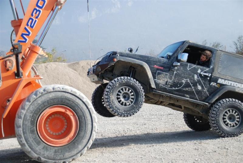 Verricello X DYNA doppia velocità, la migliore scelta per la tua Jeep Dsc_0111