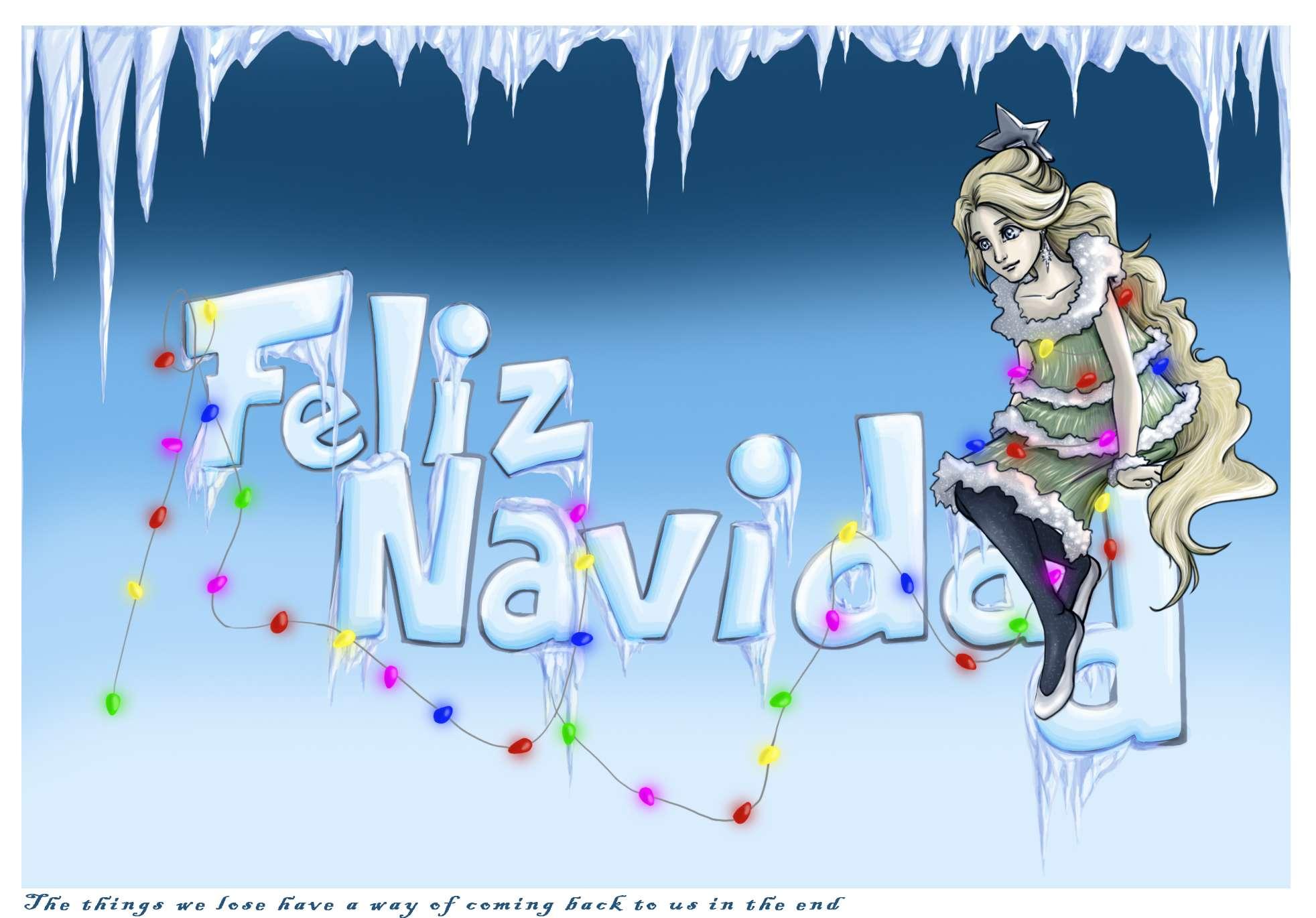 Christmas Navideños - CONCURSO Christ10