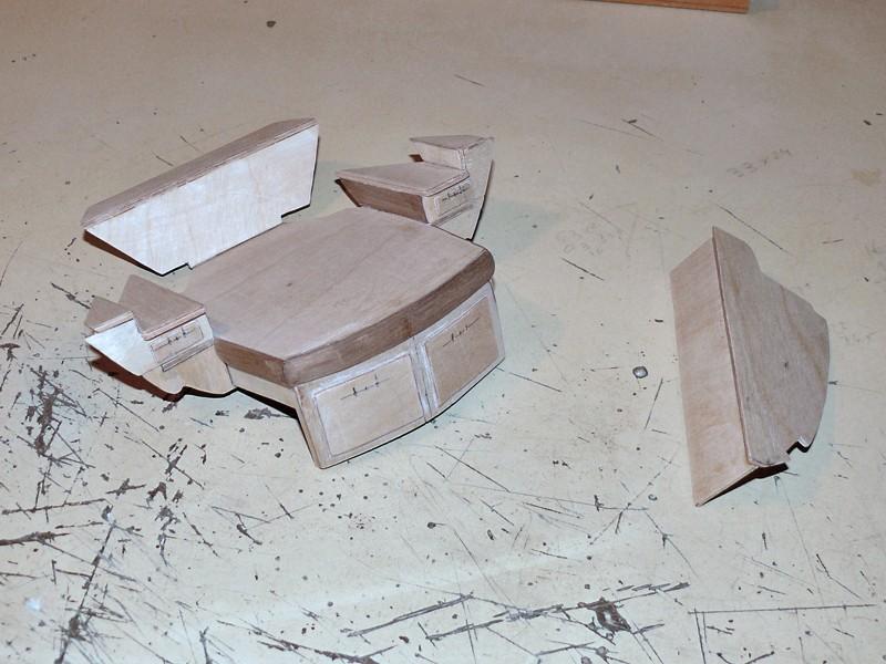 Construction Windstorm 60HJ - Page 5 Detail11