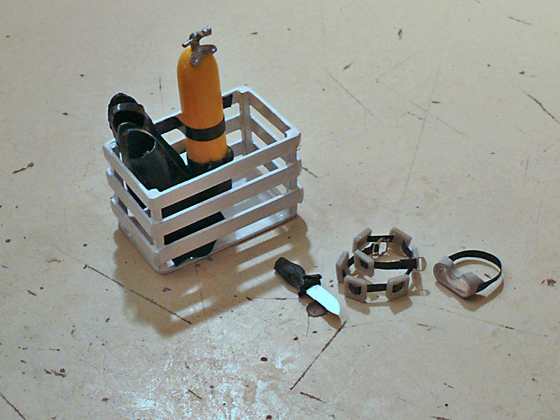 Construction Windstorm 60HJ - Page 5 Kit_pl10