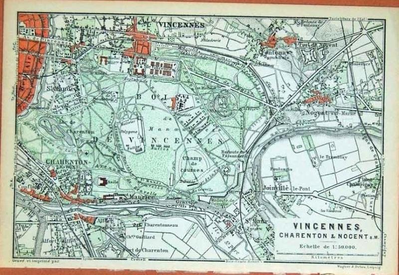 « Plusieurs fois envahi, le village fut pillé sous la Fronde » 1652_116