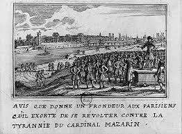 « Plusieurs fois envahi, le village fut pillé sous la Fronde » 1652_310