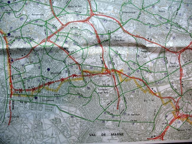 Il y a 50 ans, Fontenay refusait de devenir une gigantesque cité-dortoir - Page 2 A17_210