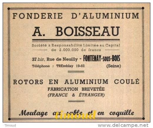 Les sablonnières de Fontenay : Approche historico-géologique Boisse12