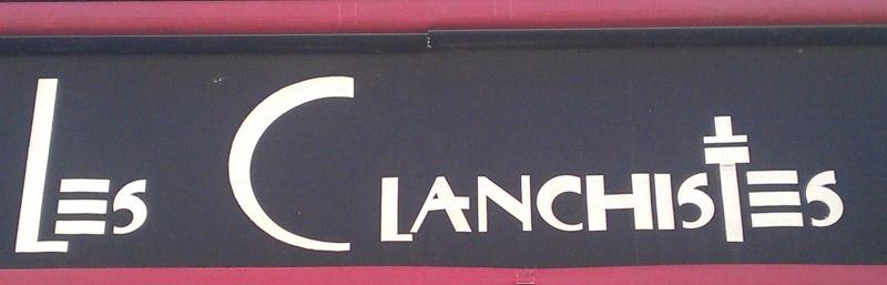 Les restaurants de Fontenay-sous-Bois Clan111