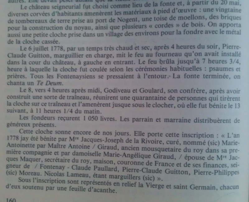 Les sablonnières de Fontenay : Approche historico-géologique Fonder12