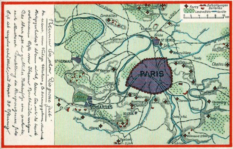 « Plusieurs fois envahi, le village fut pillé sous la Fronde » Plan_f10