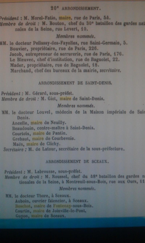 D'un grand Paris à l'autre 1841 _ 1861 _ 1964 _ 201?  Sceaux10