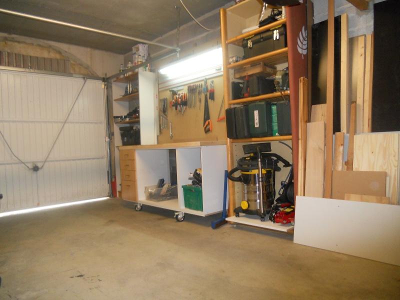 mise en forme de mon garage :) Dscn1010