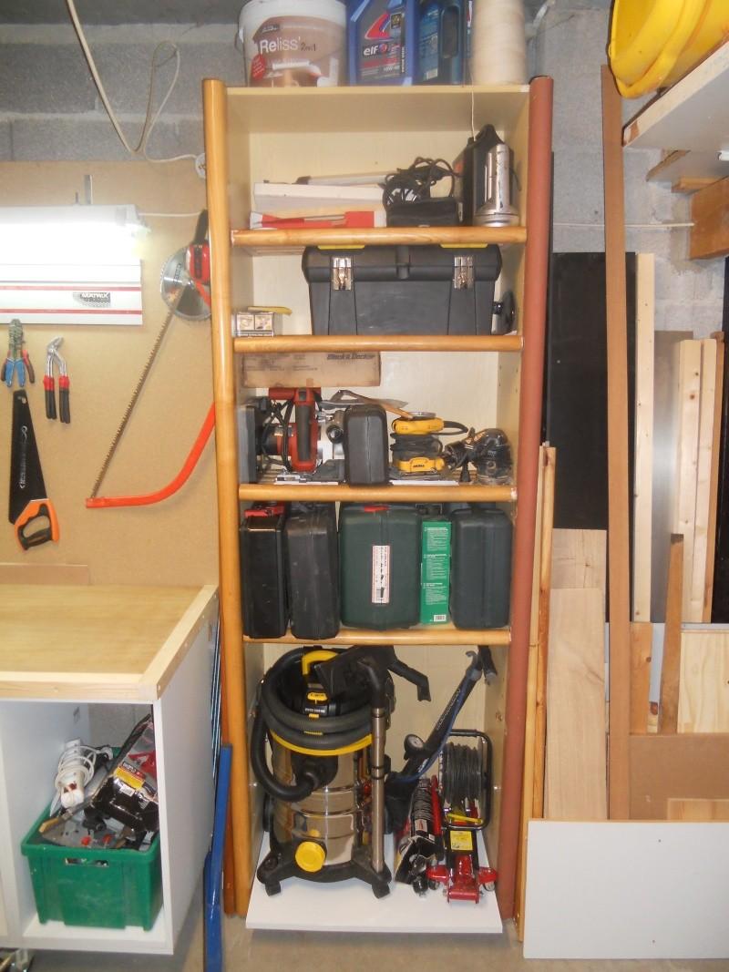 mise en forme de mon garage :) Dscn1011