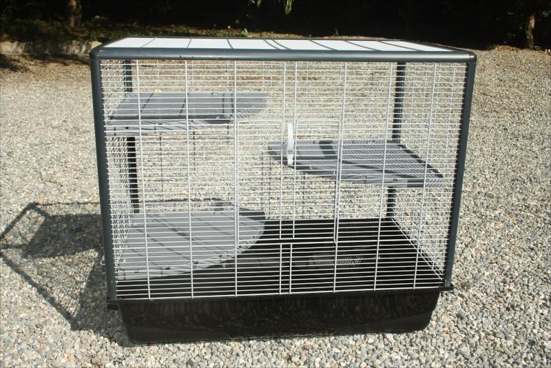 Cages à vendre dans le 64 Img_2811