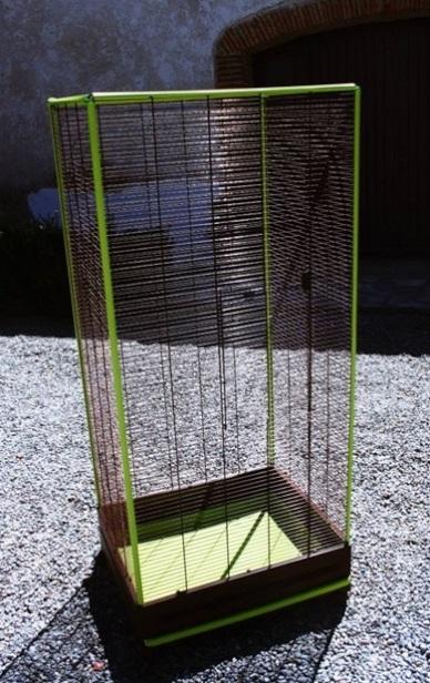 Cages à vendre dans le 64 Jkhik10