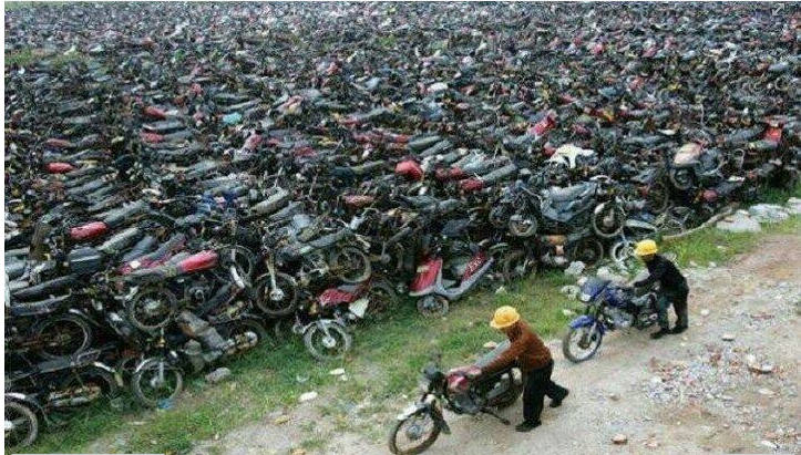 Humour en image du Forum Passion-Harley  ... - Page 21 Betise16
