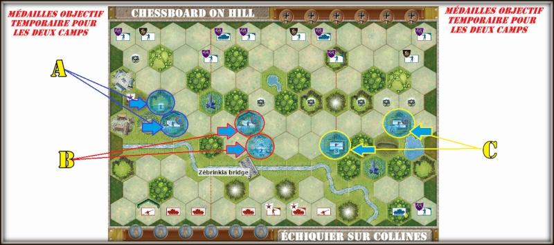 SCENARIO J4 CHESSBOARD ON HILL Memoir10