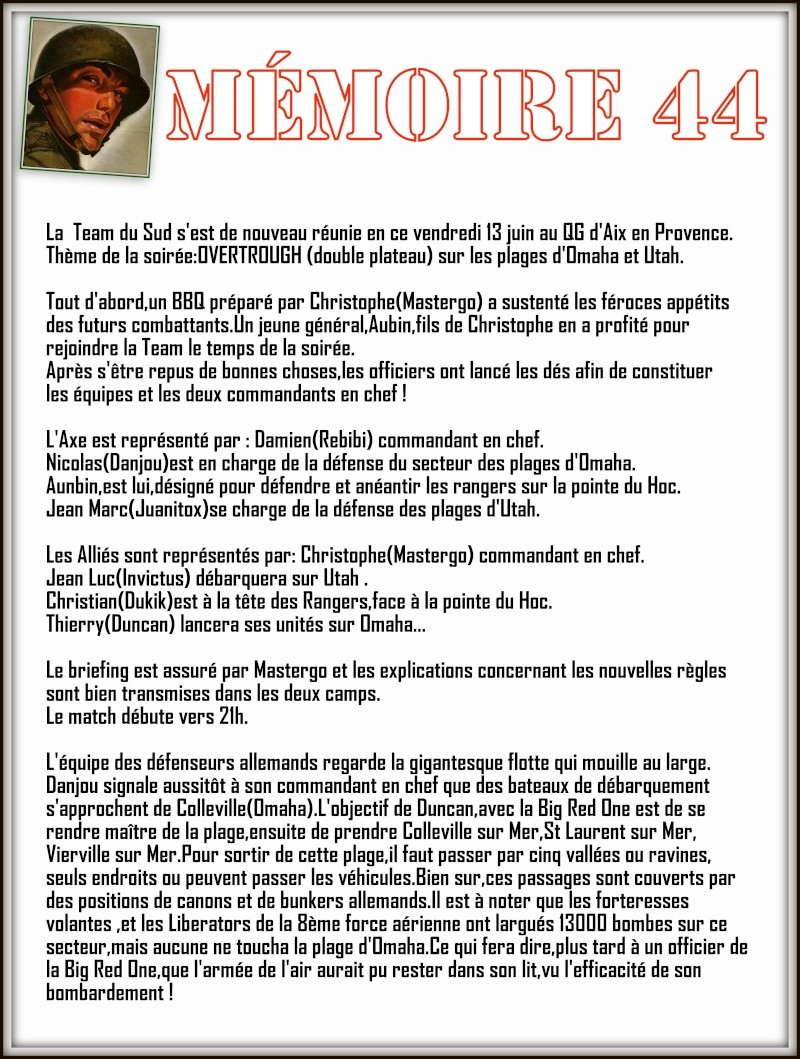 LA TEAM DU SUD DEBARQUE Photos15
