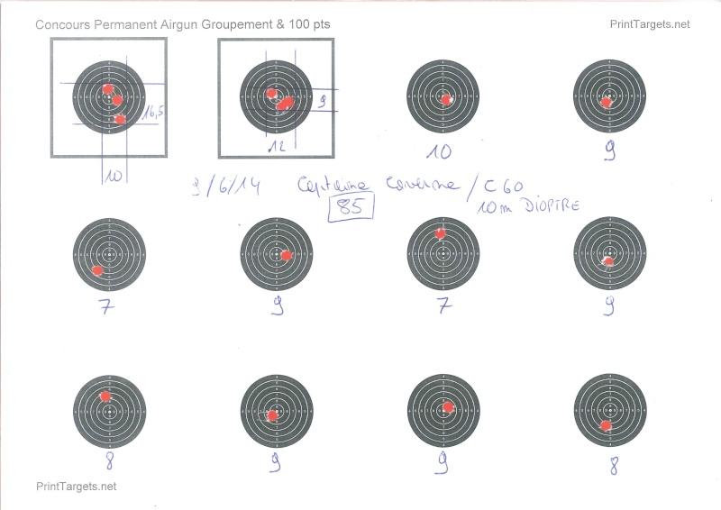 """Concours permanent bimestriel """"groupement & 100pts"""" sur cible CC A4 : Mai Juin 2014 - Page 3 Conten10"""