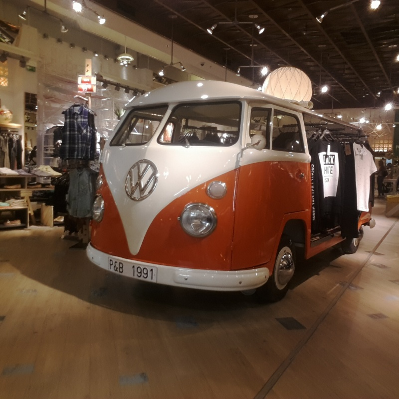 Combi Split AEROVILLE Paris 20140711