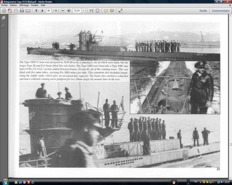 U-boote type VIID au 1/72 (U218) Vii_d10