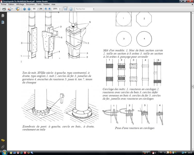 Le Glorieux (Heller) au 1/150 - Page 2 Zm_mat10