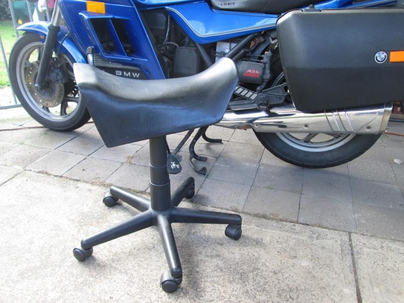 K100 stool 00810